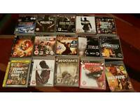 PS3 slim bundle
