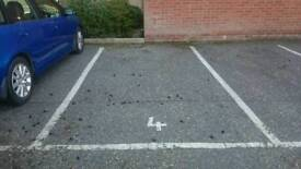 Car parking for rent immediately available