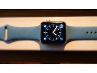 Apple Watch sports