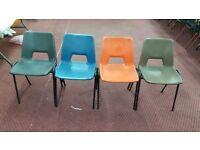 200+ Chairs Job lot £1.75each