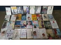 35 books. Job lot.