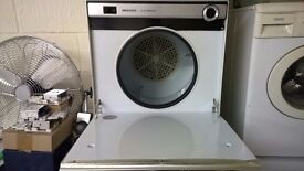 Table Top Bendix Table Top Tumble Drier for sale