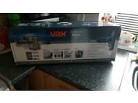 Vax blade 24vlt cordless vacuum cleaner