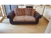 DFS Sofa 3+2 seater