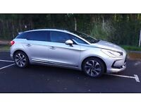 CITROEN DS5 D-Style 2.0Hdi Excellent Condition Full Service History