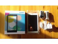 7 inchTablet, brand new and unused. Unwanted gift