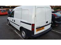 Vauxhall Combo 1.3 Cdti 11 Months M.O.T