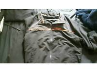 Mens large Donnay tracksuit