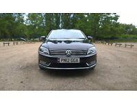 VW PASSAT SPORT 2.0TDI BLUEMOTION 6 SPEED START/STOP
