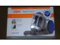 VAX POWER COMPACT- BOXED NEW