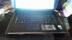 advent 15.5 inch laptop