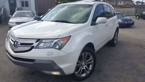 2008 Acura MDX Technology Package - NAV/CAMERA/7 SEATER!