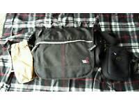 Changing Bag Bundle CB5