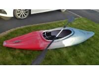 Tek 240Xess Sports Kayak