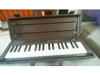 Vintage yamaha portadown ps 2 keyboard In case battery or mains
