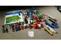 Large bundle joblot carboot cars car toys toy
