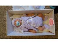 Collectors Reborn Doll