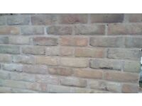 Imperial Cambridge Reclamation Buff Facing Bricks