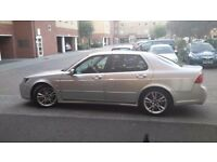 FANTASTIC SAAB 9.5 HOT AERO 260 BPH