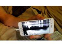 iphone 6 (broken)