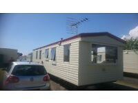 JUST AVAILABLE AGAIN, LAST SCHOOL HOLS WEEK LEFT!! BE QUICK !! TRECCO BAY CARAVAN AT PARKDEAN SITE