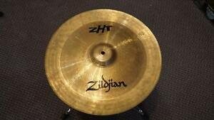 Cymbale Zildjian China 16po. ZHT, Used/Usagée