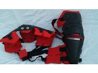 Alpinestars Bionic Knee Protectors