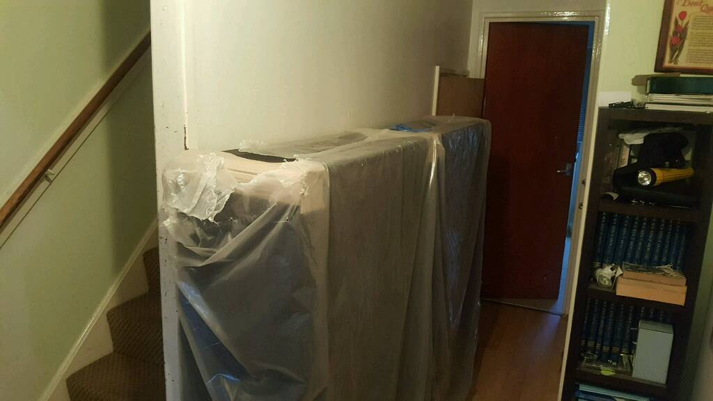 4.6 double mattress base new and unused