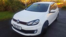 2010 Volkswagen Golf 2.0 TSI GTI – SUPER EXAMPLE, LOW MILES, FULL HISTORY