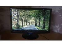 Samsung HD TV 20inch