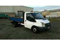 Ford Transit 115T350 Tipper