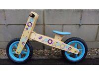 Plum Balance Bike