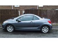 Peugeot 207 sport auto cc Immaculate condition very low milage