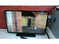 Polaroid 40inch LED TV with Freeview Full HD 1080p
