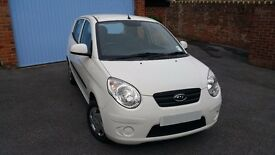 Kia Picanto looking for a good home!