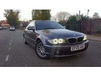 BMW 3 SERIES 2.0 320Cd ES 2dr - 6 Speed Manual