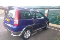 Very good condition with full service hestory all OMT and car got long OMT ,2 owner from new .