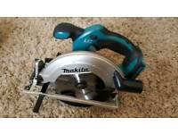 Makita cordless tools 18v charger