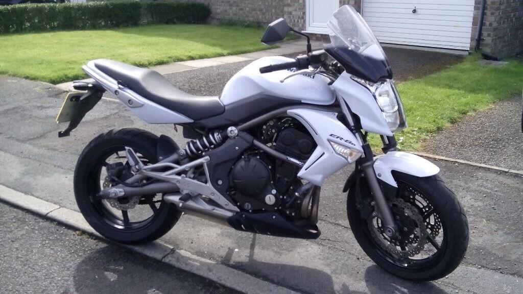 Kawasaki Ern For Sale Uk