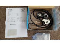 Timing belt kit for Vauxhall