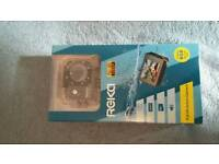 Action camcorder + 8bg memorycard included