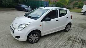 Suzuki Alto 2014 No Tax cheap car