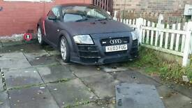 Audi tt rs replica 98000
