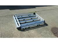 Areo roof bars (universal)
