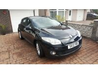 Renault Megane - low mileage