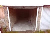 Secure lock-up garage / storage to rent - off Kings Road, Fulham