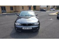 BMW 1 Series 118d 80000 Miles Lovely Condition Drives Superb, Bargain Sale.