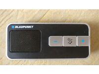 Bluetooth Hands-free System - Blaupunkt
