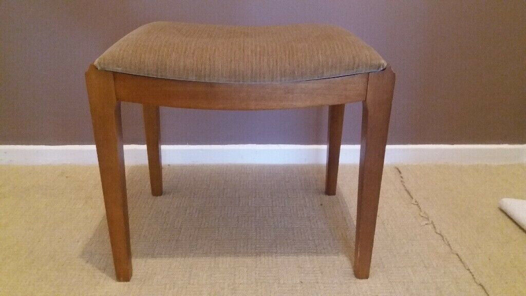 Magnificent Vintage Bedroom Table Chair Piano Seat In Penny Lane Merseyside Gumtree Inzonedesignstudio Interior Chair Design Inzonedesignstudiocom