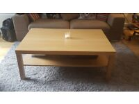 Good Condition Ikea Coffee Table